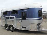 Horse Float Luxury Custom 65